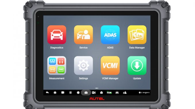 Autel MaxiSys Ultra Auto Scan and Control Unit - obdiishop - 博客园