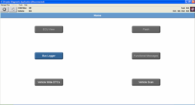 Witech diagnostic application software download mac